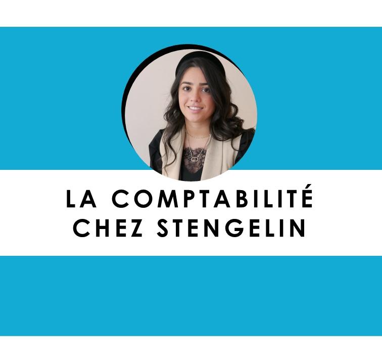 la comptabilité chez stengelin