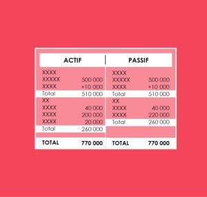 Patrimoine 1 actif passif